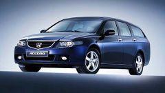 Honda Accord Tourer model year 2003 - Immagine: 1