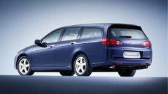 Honda Accord Tourer model year 2003 - Immagine: 2