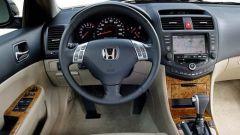 Honda Accord Tourer model year 2003 - Immagine: 3