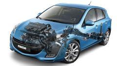 Tutto sulla nuova Mazda3 - Immagine: 19