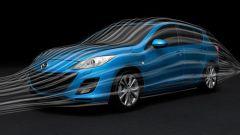Tutto sulla nuova Mazda3 - Immagine: 20