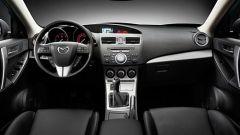 Tutto sulla nuova Mazda3 - Immagine: 22