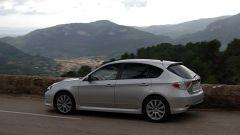 Subaru Impreza Boxer Diesel - Immagine: 1