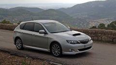 Subaru Impreza Boxer Diesel - Immagine: 2