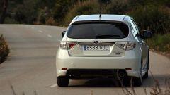 Subaru Impreza Boxer Diesel - Immagine: 4