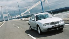 Su strada con la Rover 75 1.8 Turbo e 2.0 CDTi - Immagine: 11
