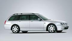 Su strada con la Rover 75 1.8 Turbo e 2.0 CDTi - Immagine: 8