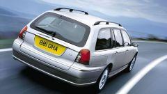 Su strada con la Rover 75 1.8 Turbo e 2.0 CDTi - Immagine: 6