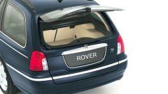 Su strada con la Rover 75 1.8 Turbo e 2.0 CDTi - Immagine: 4