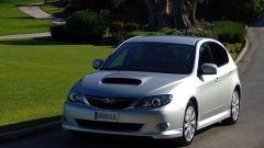 Subaru Impreza Boxer Diesel - Immagine: 5