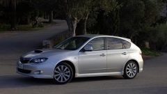 Subaru Impreza Boxer Diesel - Immagine: 6
