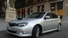 Subaru Impreza Boxer Diesel - Immagine: 7