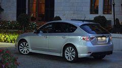 Subaru Impreza Boxer Diesel - Immagine: 8