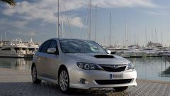 Subaru Impreza Boxer Diesel - Immagine: 9