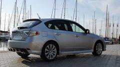 Subaru Impreza Boxer Diesel - Immagine: 10