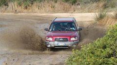 Su strada con laSubaru Forester my 2003 - Immagine: 38