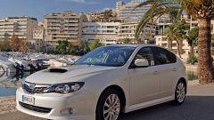 Subaru Impreza Boxer Diesel - Immagine: 11