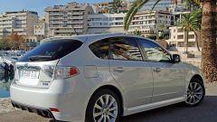 Subaru Impreza Boxer Diesel - Immagine: 12