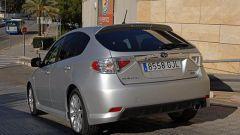 Subaru Impreza Boxer Diesel - Immagine: 13