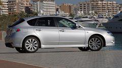 Subaru Impreza Boxer Diesel - Immagine: 14
