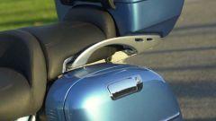 In sella alla BMW R 1200 CL - Immagine: 21