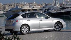 Subaru Impreza Boxer Diesel - Immagine: 15