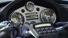 In sella alla BMW R 1200 CL - Immagine: 15