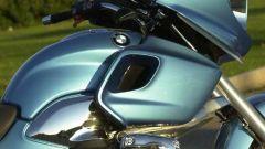 In sella alla BMW R 1200 CL - Immagine: 2