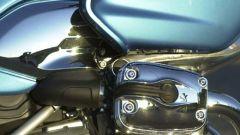 In sella alla BMW R 1200 CL - Immagine: 3