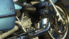 In sella alla BMW R 1200 CL - Immagine: 4