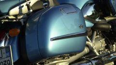 In sella alla BMW R 1200 CL - Immagine: 5