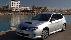 Subaru Impreza Boxer Diesel - Immagine: 16