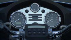 In sella alla BMW R 1200 CL - Immagine: 8