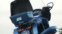 In sella alla BMW R 1200 CL - Immagine: 11