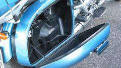 In sella alla BMW R 1200 CL - Immagine: 13