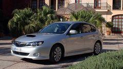 Subaru Impreza Boxer Diesel - Immagine: 17
