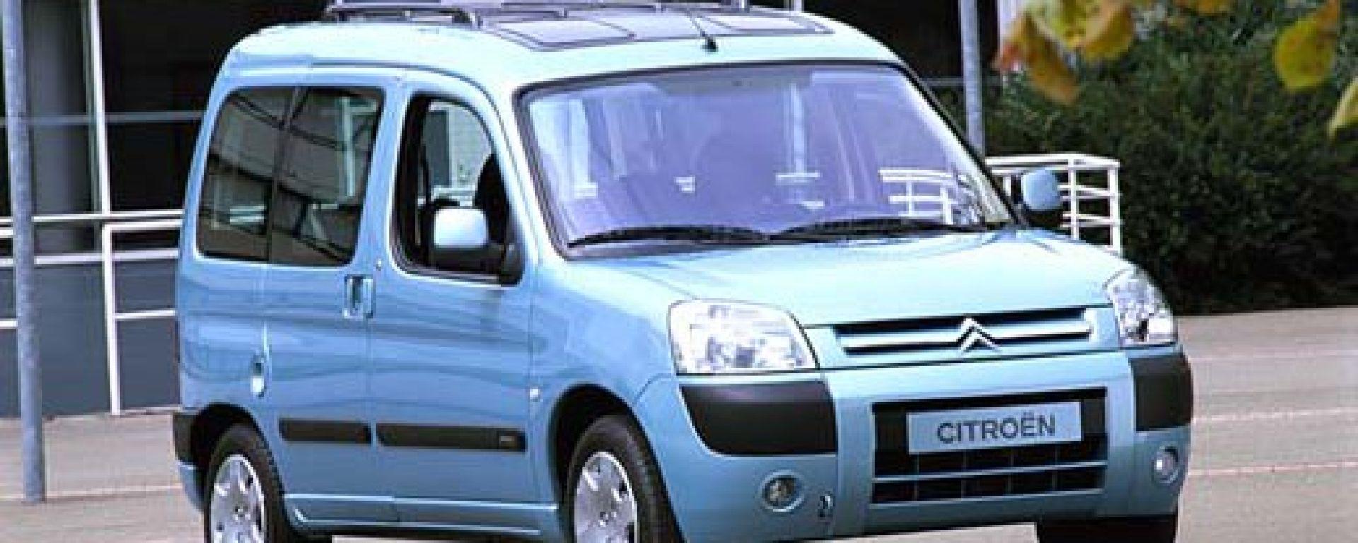 Citroën Berlingo my 2003