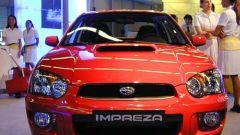 Subaru Impreza my 2003 - Immagine: 17