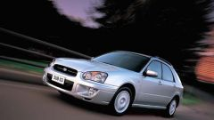 Subaru Impreza my 2003 - Immagine: 14