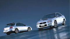 Subaru Impreza my 2003 - Immagine: 13