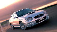 Subaru Impreza my 2003 - Immagine: 12