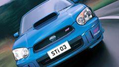 Subaru Impreza my 2003 - Immagine: 11