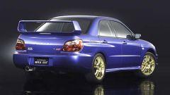 Subaru Impreza my 2003 - Immagine: 10