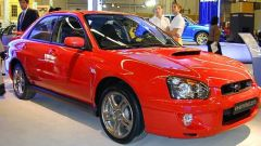 Subaru Impreza my 2003 - Immagine: 8