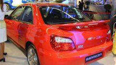 Subaru Impreza my 2003 - Immagine: 7