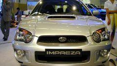 Subaru Impreza my 2003 - Immagine: 6