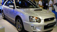 Subaru Impreza my 2003 - Immagine: 5