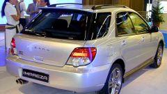 Subaru Impreza my 2003 - Immagine: 4