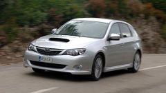Subaru Impreza Boxer Diesel - Immagine: 23