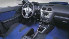 Subaru Impreza my 2003 - Immagine: 2